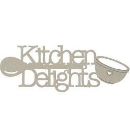 FabScraps FS chipboard kitchen delihts
