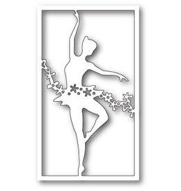 Memory Box MB die floral dancer