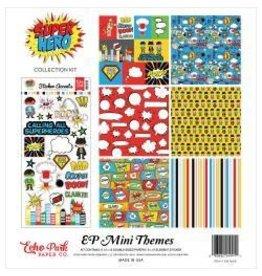 Echo Park EP 12x12 mini super hero