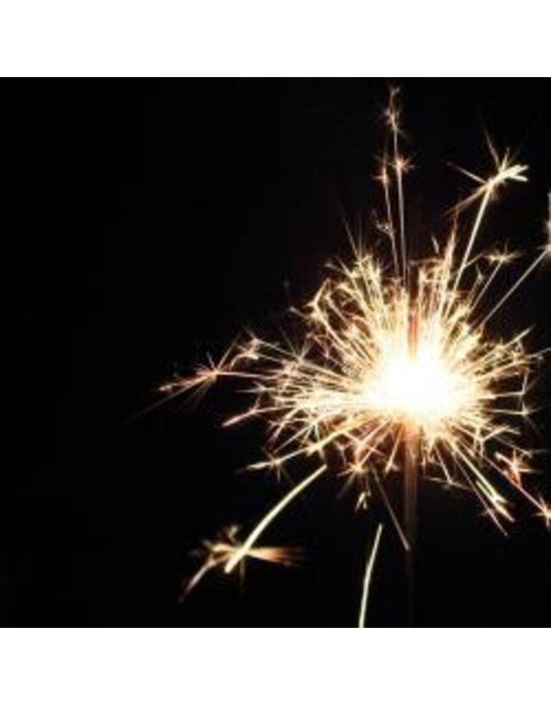 12ST paper sparkler