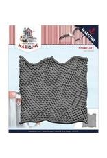 Amy Design AD die fishing net
