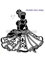 Disney Disney Die poised Cinderella