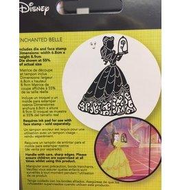 Disney Disney Die Enchanted Belle