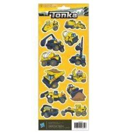 American Crafts Tonka stickers