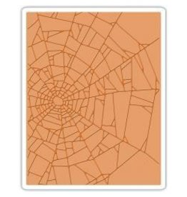 Sizzix TH embossing folder web