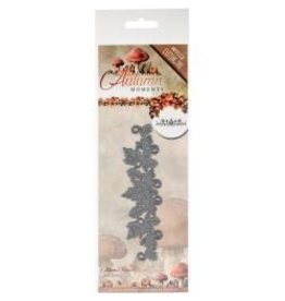 Amy Design AD die autumn leaves border