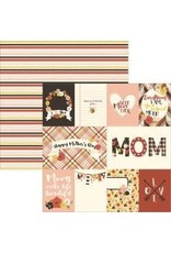 Simple Stories 12SS mom