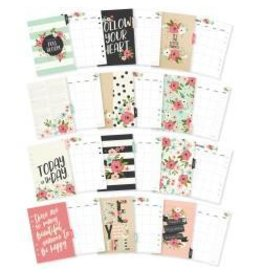 Simple Stories SS carpe diem calendar a5 planner