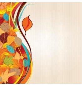 Reminisce 12RM fabulous fall