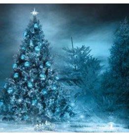 Reminisce 12RM blue Christmas
