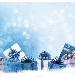 Reminisce 12RM Christmas morning
