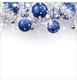 Reminisce 12RM indigo ornaments