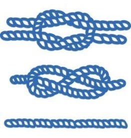 Kaisercraft KS die ropeand knots