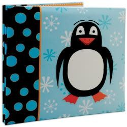 MBI MBI album penguin 12x12