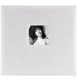 MBI MBI album white glitter