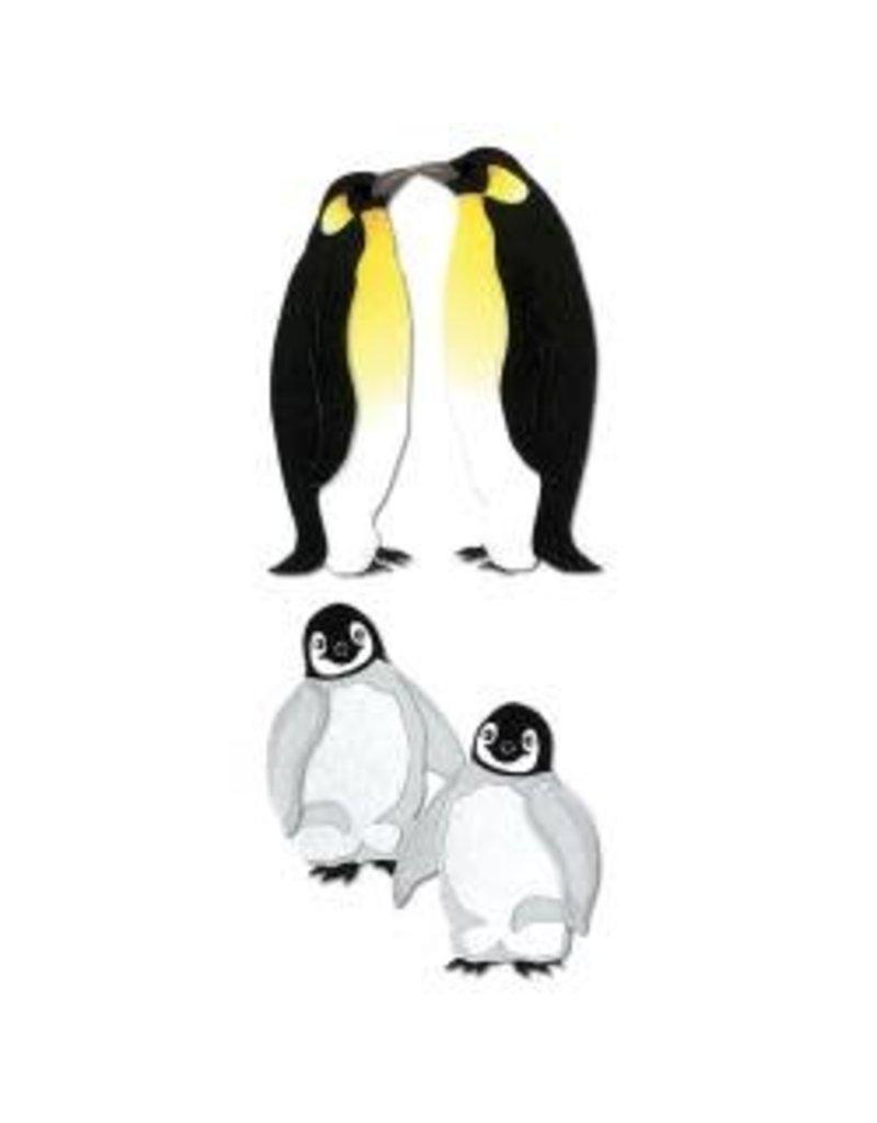 EK Success EK penguins