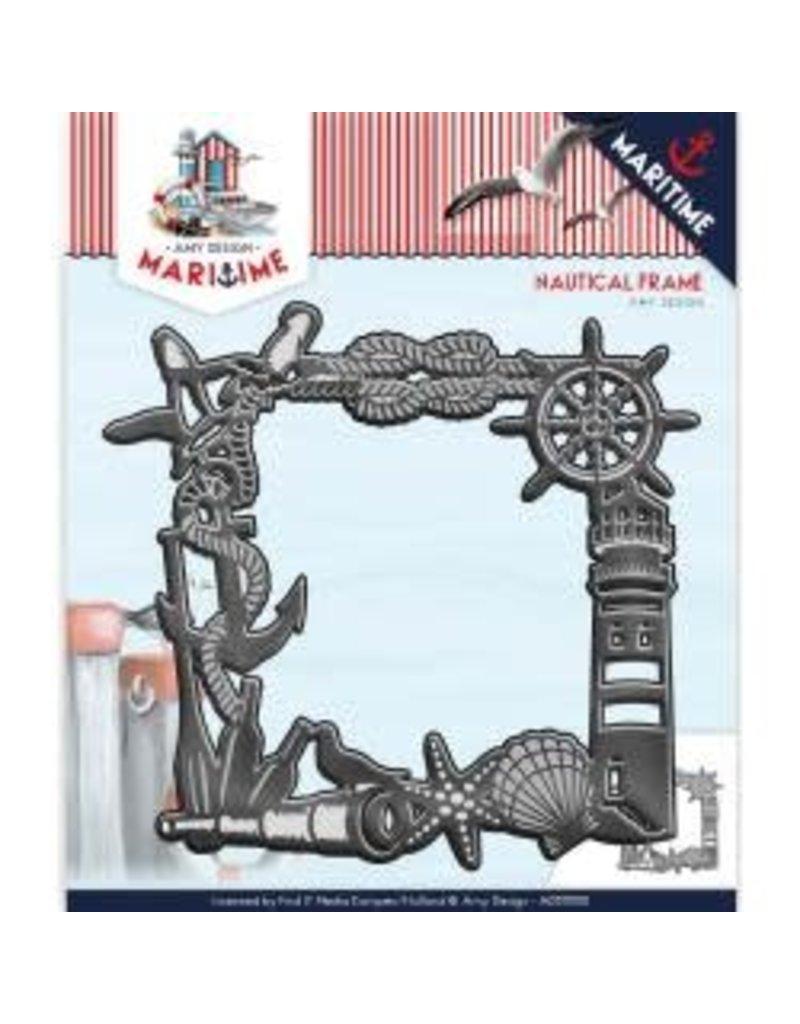 Amy Design AD nautical frame
