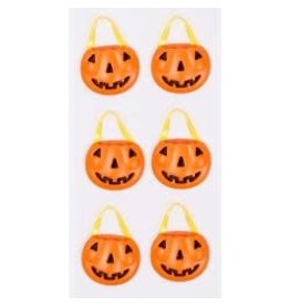 LittleB LB stickers pumpkin baskets