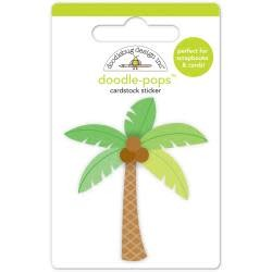 Doodlebug DB pop palm tree