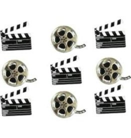 Eyelet Outlet EO brads movies