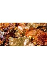 Creative Expressions Cosmic shimmer gilding flakes mulled wine