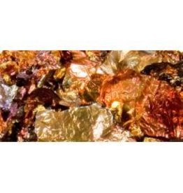 Creative Expressions Cosmic shimmer gilding flakes  autumn leaves