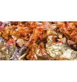Creative Expressions Cosmic shimmer gilding flakes gemstones