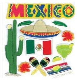 EK Success EK stickers Mexico