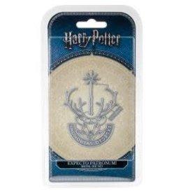 Harry Potter HP expecto patronum die