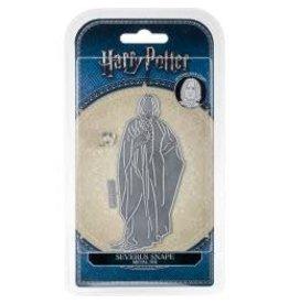 Harry Potter HP Severus Snape die