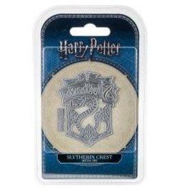Harry Potter HP die Slytherin crest