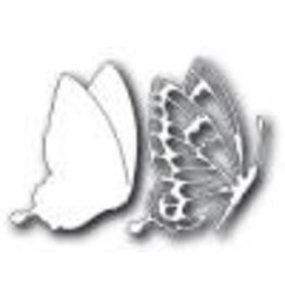 Memory Box MB die drifting side butterfly