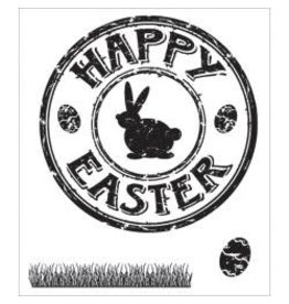 """Technique Tuesday TT stamp Easter Seal 2"""""""