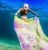 Sandcloud Sand Cloud Beach Towel Wanderlust Tie Dye
