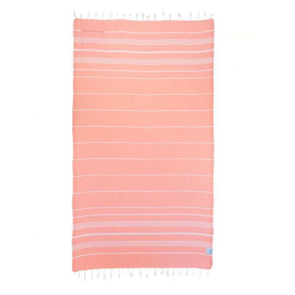 Sandcloud Sand Cloud Pocket Beach Towel Peach