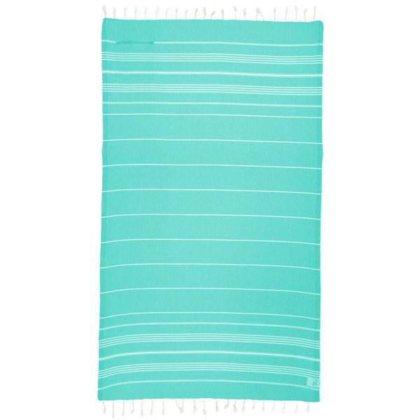 Sandcloud Sand Cloud Pocket Beach Towel Seafoam