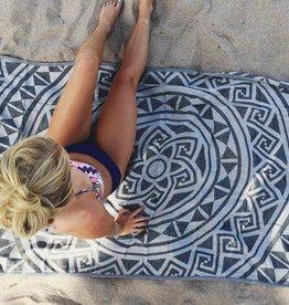 Sandcloud Sand Cloud Towel Mandala