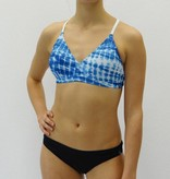 Melika Melika Holly Bikini Top Tidewater