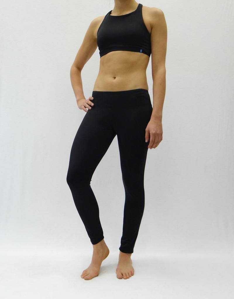 Melika Melika Kayla Swim Tight Black