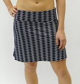 Melika Melika Summer Skirt Sunset Strip