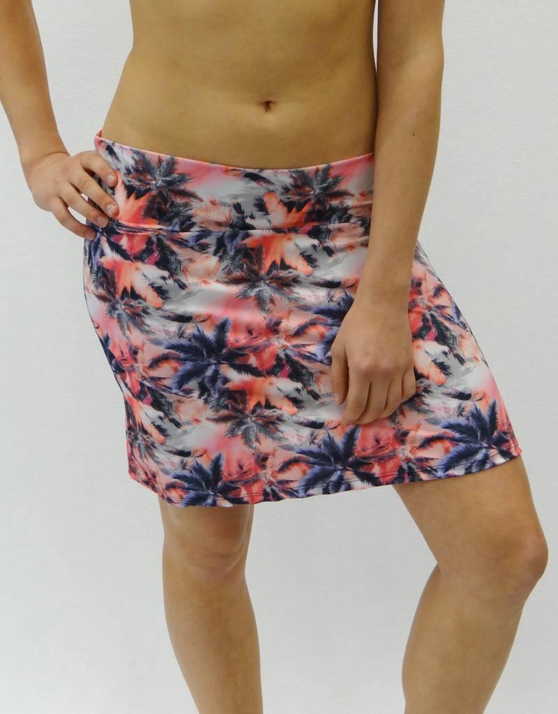 Melika Melika Summer Skirt Star Palm
