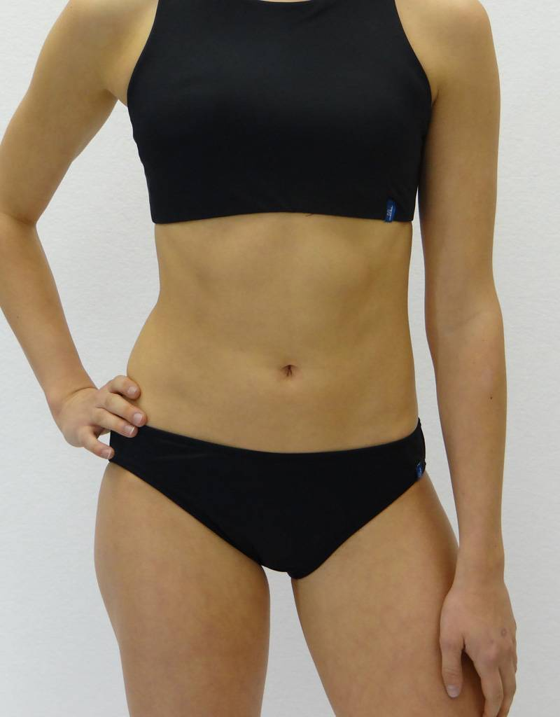 Melika Melika Waena Swim Bottom Black
