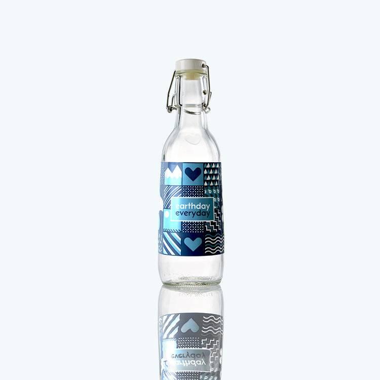 Love Bottle Earth Day
