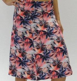 Melika Melika City Skirt Star Palm