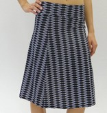 Melika Melika City Skirt Sunset Strip