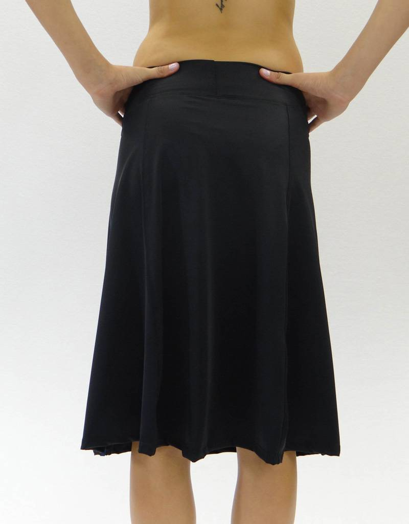 Melika Melika City Skirt Black