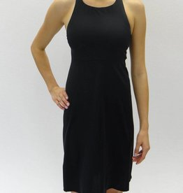 Melika Melika Sae Dress Black
