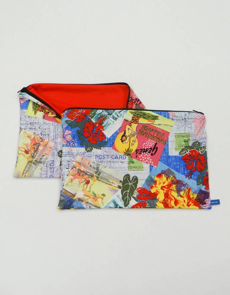 Melika Melika Bikini Bag Postcard Print