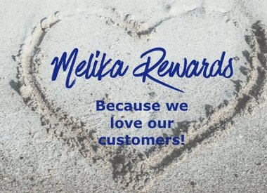 Melika Rewards