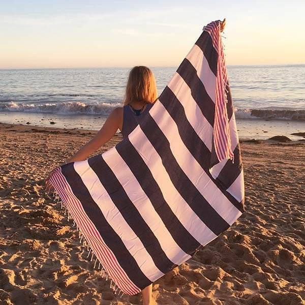 Sandcloud Sand Cloud Towel Freedom